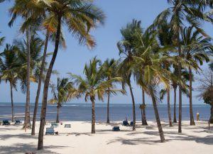 Пляжи Малинди