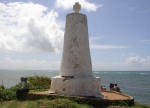 Коралловый крест Васко-да-Гама