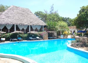 Отель Milele Malindi Residence