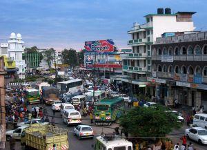 Транспорт в Малинди