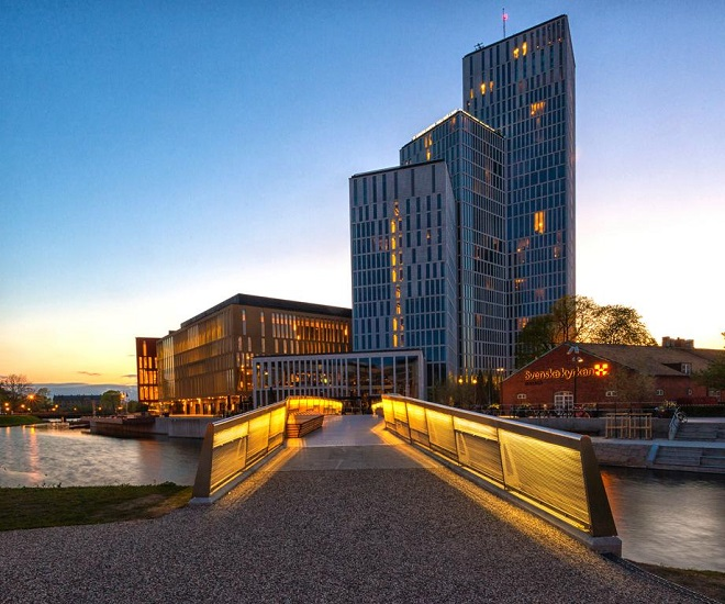 Clarion Hotel & Congress Malmö Live