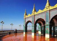 Пагода Сутаунпьи - исполнительница желаний