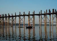 Мост в Амарапуре