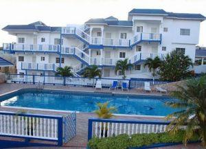 Отель Tropics View