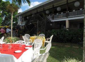 Ресторан Bloomfield Great House