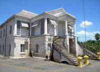 Здание суда в Мандевилле