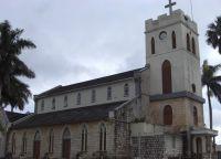 Церковь Святого Марка Мандевилла