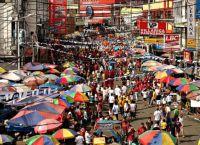 Manila, Filipini7