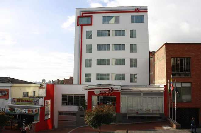 Отель Varuna, Манисалес