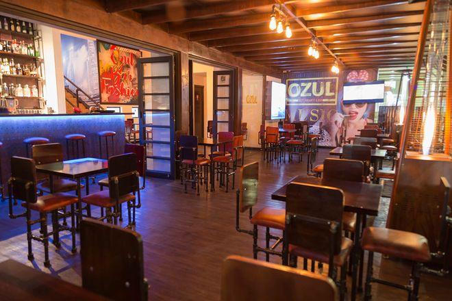 Ресторан OZUL, Манисалес
