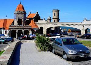 Вилла в исторической части города