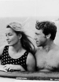 Медовый месяц Марины Влади и Владимира Высоцкого