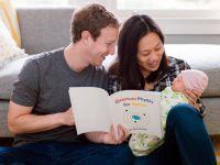 Квантовая физика для младенцев -первая книга дочери Марка Цукерберга