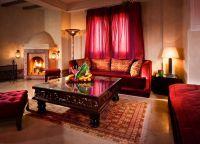 Отель Hivernage в Марракеш