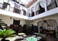 Отель Riad Sheba