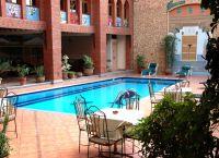 Отель Al Kabir
