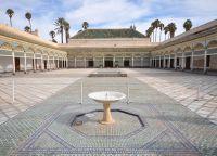 Дворец эль-Бахия