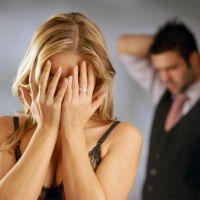 żonaty kochanek zazdrosny