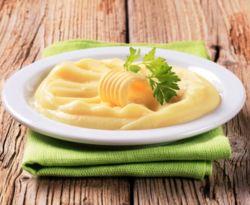 Пире кромпир с сиром