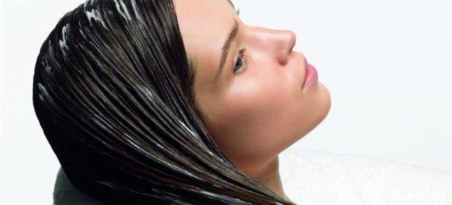 майонез для осветления волос