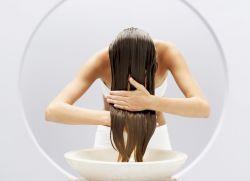 Maseczki do włosów z olejkiem migdałowym