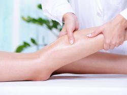 масажа током трудноће
