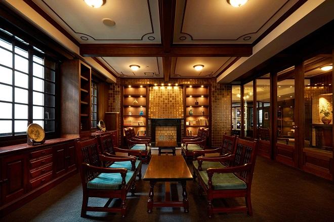 Отель Matsumoto Hotel Kagetsu - старейшая гостиница города