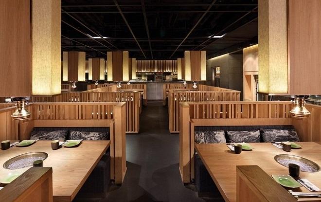 Ресторан в Мацумото