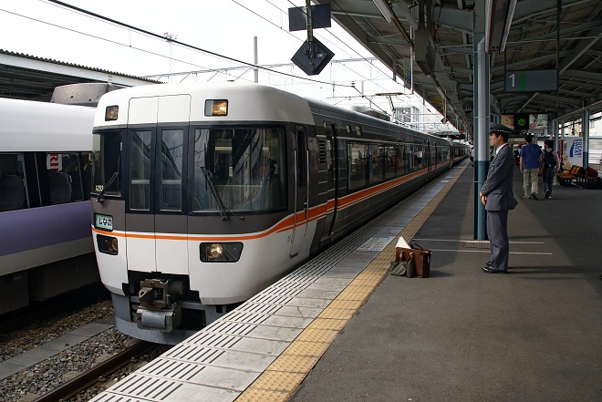 Станция Мацумото