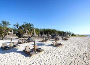 Пляж Тру-д'О-Дус