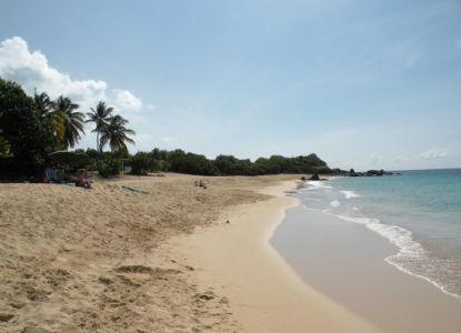 Пляж Сент-Феликс