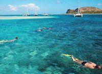 Маврикий для начинающих дайверов