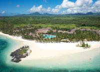 Отель LUX Belle Mare, Mauritius