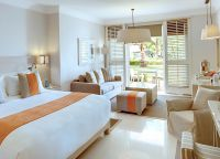 Отель LUX Belle Mare, Mauritius номера