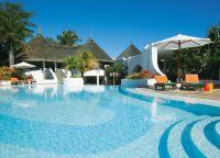 Отель Casuarina Resort & Spa изнутри