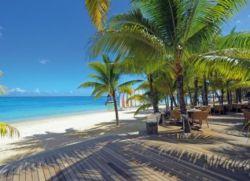 Pogoda w Mauritiusie w grudniu