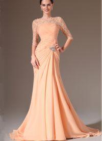 Maxi šaty 2014 3