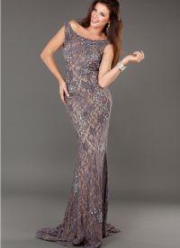 šaty maxi 2014 4