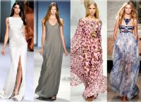 Maxi šaty 2014 7