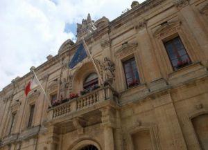 Судебная палата Мдины