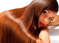 Najlepsze produkty do laminowania włosów