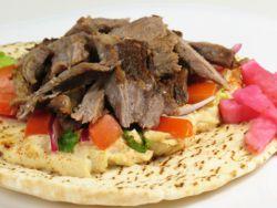Jak zrobić mięso dla shawarma w domu