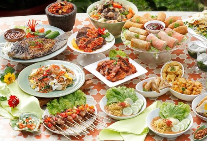 Restoran Garuda
