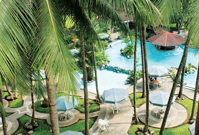 Danau Toba Hotel