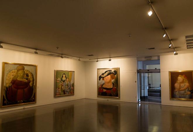 Музей Антиокии