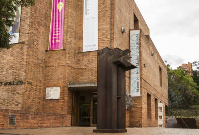 Музей современного искусства Медльина