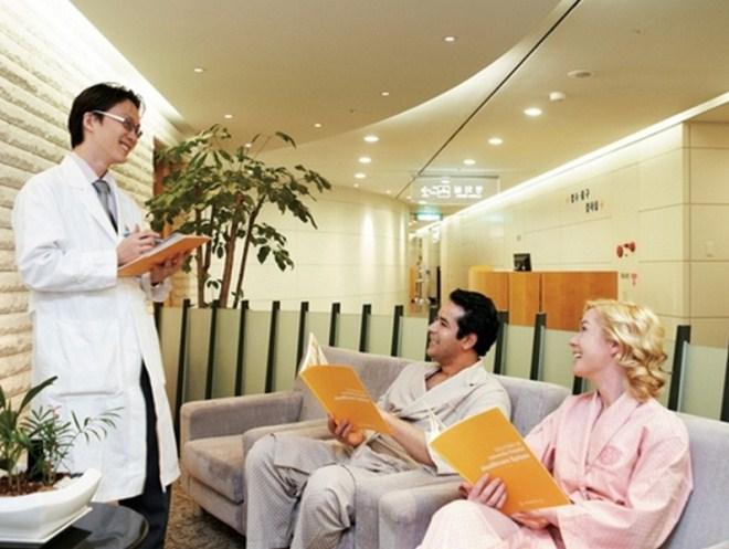 Качество медицинских услуг в Корейских клиниках
