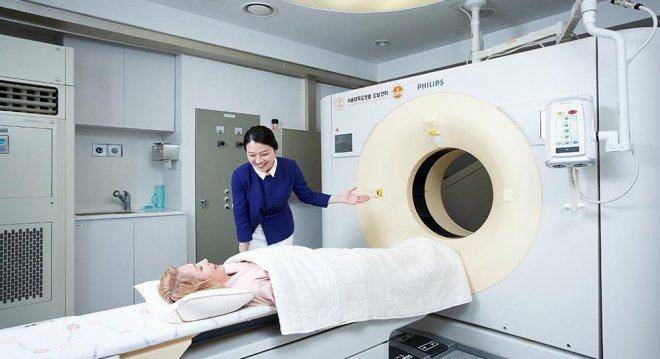 Диагностика в корейских клиниках