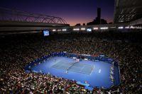 Australian Open в Мельбурне
