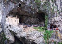 Пещерная Мадонна